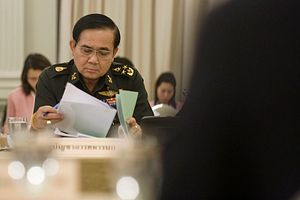 Thailand's Junta Pushes Back Election Date Again