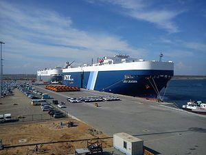 China, Sri Lankan Set to Finalize Agreements For Hambantota Port Phase 2