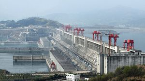 The Hidden Costs of China's Shift to Hydropower