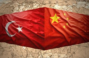 After the Failed Coup: A New Dawn for China-Turkey Relations?