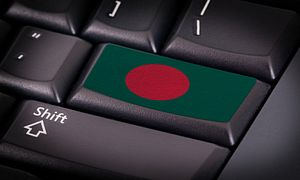 Bangladesh Joins the Knowledge Economy
