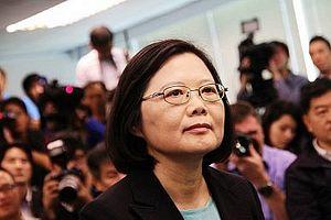 China-Taiwan Relations: Hardly a Crisis