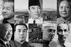 Lingering Ghosts: World War II and the Shaping of Modern Asia