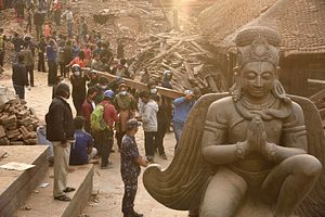Aid Management and Institutional Capacity in Nepal