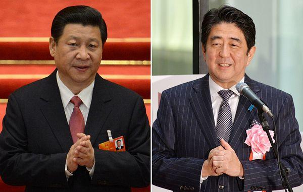 thediplomat.com: 4 Reasons Shinzo Abe Should Attend China's WW2 Military Parade