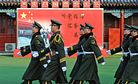 The Truth About China's New National Security Law