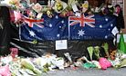 Lowy Poll: Terrorism Not China Australia's Biggest Concern