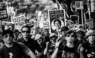 China: Japan Security Legislation a 'Nightmare Scenario'