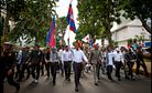 Does Cambodia's Opposition Finally Have a Winning Comeback Plan?