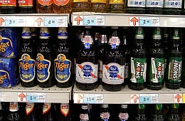 What's That Got to Do With the Price of Beer in China?