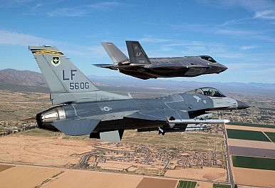 F-35 Loses Dogfight to Fighter Jet From the 1980s