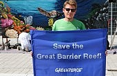 Saving the Great Barrier Reef