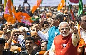 Narendra Modi's Agenda in Central Asia: Energy, Terrorism, and China