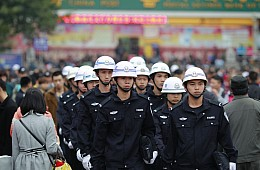 China's Proposed Non-Governmental Organization Law: Cooperation or Coercion?