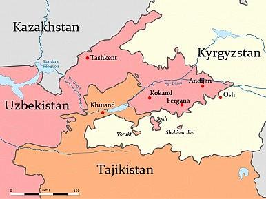 Map credit: Catherine Putz (Adaptation of Uwe Dedering/Wikimedia Commons)