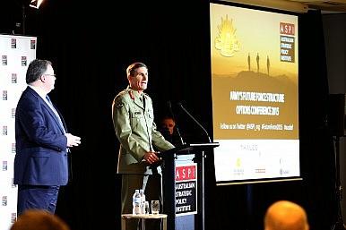 Australia's Direction on Defense