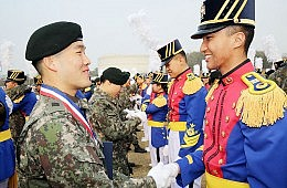 Both Koreas Invited to Beijing For World War II Anniversary