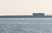 Russia's Deadliest Sub Will Have a New Home by October