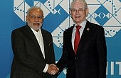 Europe and India: Testing New Delhi's New Diplomacy