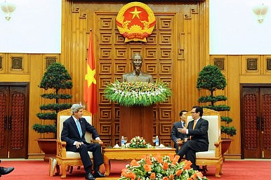 Is Vietnam Pivoting Toward the United States?