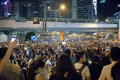 Is Beijing In Danger of Losing 'Hong Kong'?