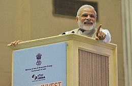 Can Modi Visit Move TAPI Forward?