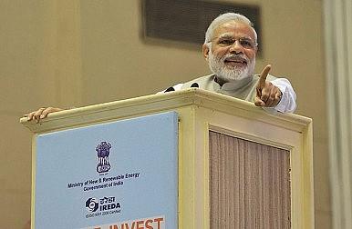 Can Modi Visit Move TAPI Forward?