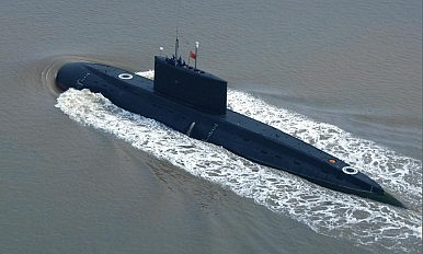 Game Changers? Chinese Submarines in the Indian Ocean