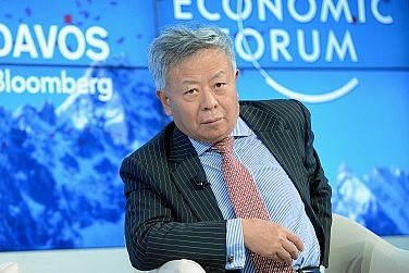 Meet the Likely President of the AIIB