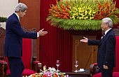 A Tipping Point in the US-China-Vietnam Triangle