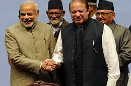 India and Pakistan Are Set to Join the Shanghai Cooperation Organization. So What?