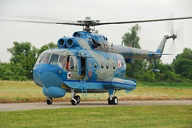 Is Russia's Nuclear-Capable Sub Killer Helicopter Making a Comeback?