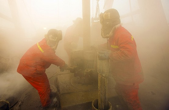 China Peak Oil: 2015 Is the Year
