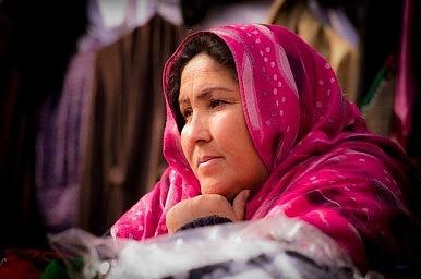What Justice? Afghan Court Overturns Death Sentences in Farkhunda Murder