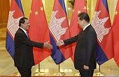Cambodia's Strategic China Alignment