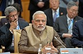 Narendra Modi's UAE Trip Highlights India's Shifting Middle East Approach