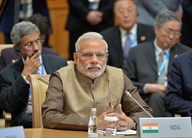 Why Middle Powers Matter to India