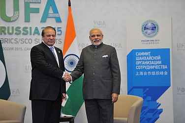 Coalition of the Unwilling: Pakistan and India Bring Confrontation to the SCO