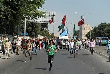 Thailand Deports 100 Uyghurs to China