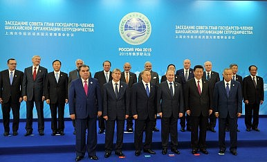 India, Pakistan, and the Relevance of the Shanghai Cooperation Organization