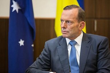 Flags Symbolize Canberra's Terror Focus