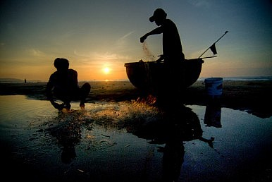 China Steps Up Harassment of Vietnamese Fishermen
