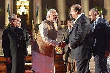 India-Pakistan: Looking to the Pre-1965 Relationship