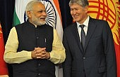 Reality Check: India Needs to Take Central Asia Seriously