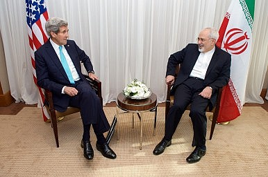 It's Official: Nuclear-Related Sanctions Are Lifted on Iran, Nuclear Deal Implemented