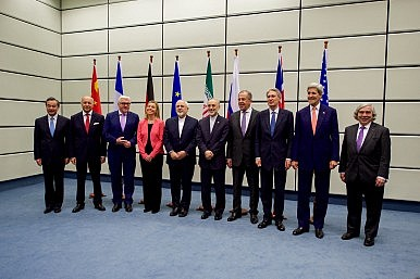 The Final Iran Deal Is Here: What Iran Gives Up, What Iran Gets