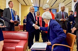 How the Iran Deal's 'Snap Back' Mechanism Will Keep Tehran Compliant