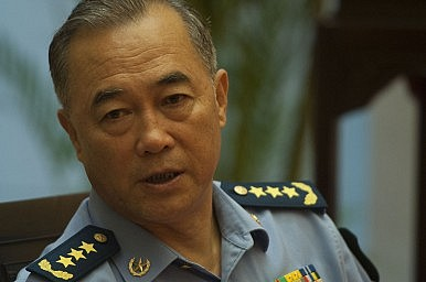 The Rise of China's Nanjing Military Region