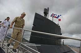 Is China's New Submarine Deal with Thailand Now in Peril?