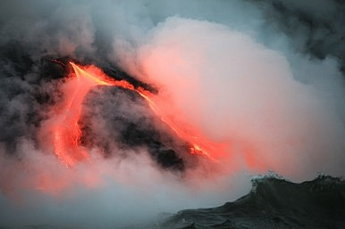 Sharks in a Volcano: Why You Should Care